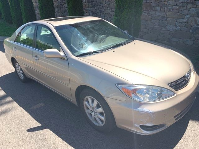 2003 Toyota Camry XLE in Knoxville, Tennessee 37920