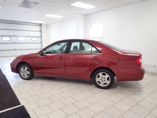 2003 Toyota Camry LE V6 Lincoln, Nebraska 1
