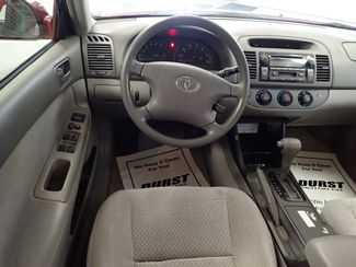 2003 Toyota Camry LE V6 Lincoln, Nebraska 3