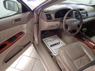 2003 Toyota Camry XLE Lincoln, Nebraska 5
