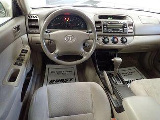 2003 Toyota Camry LE Lincoln, Nebraska 3
