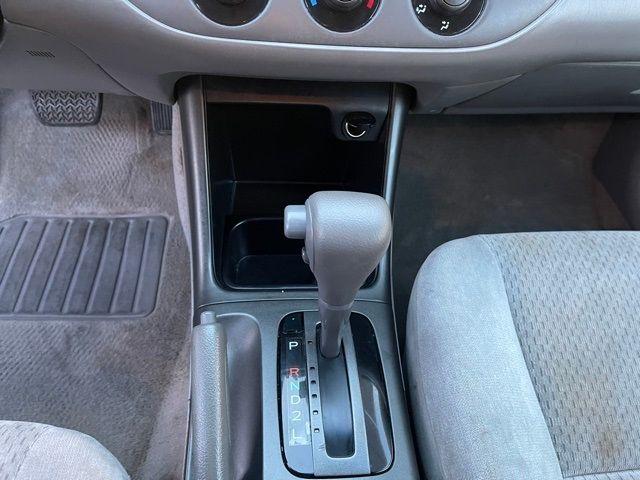 2003 Toyota Camry LE in Medina, OHIO 44256