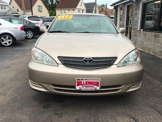 2003 Toyota Camry LE  city Wisconsin  Millennium Motor Sales  in , Wisconsin