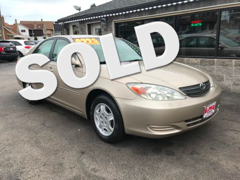 2003 Toyota Camry LE in , Wisconsin