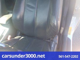 2003 Toyota Camry Solara SLE Lake Worth , Florida 6