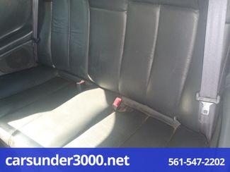 2003 Toyota Camry Solara SLE Lake Worth , Florida 8