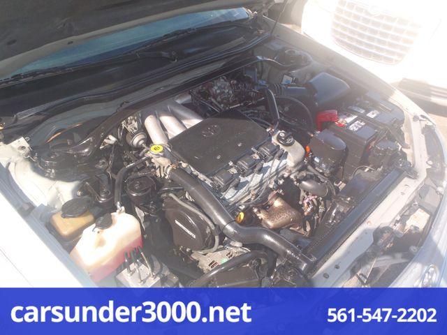 2003 Toyota Camry Solara SLE Lake Worth , Florida 10