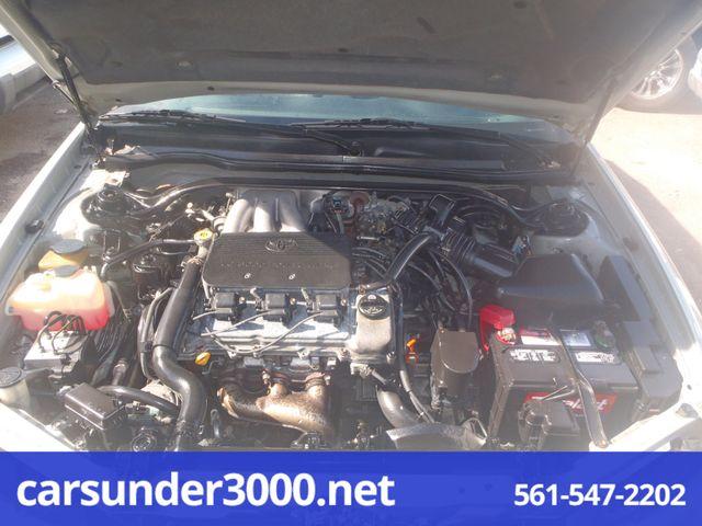 2003 Toyota Camry Solara SLE Lake Worth , Florida 11