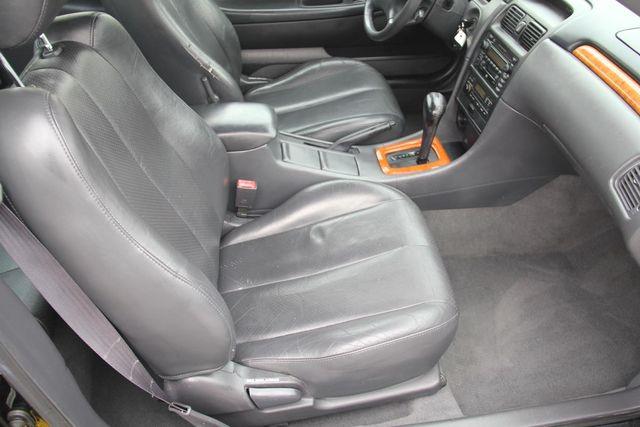 2003 Toyota Camry Solara SLE Santa Clarita, CA 13