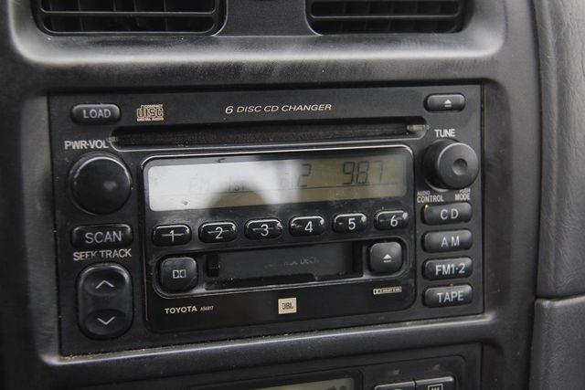 2003 Toyota Camry Solara SLE Santa Clarita, CA 19
