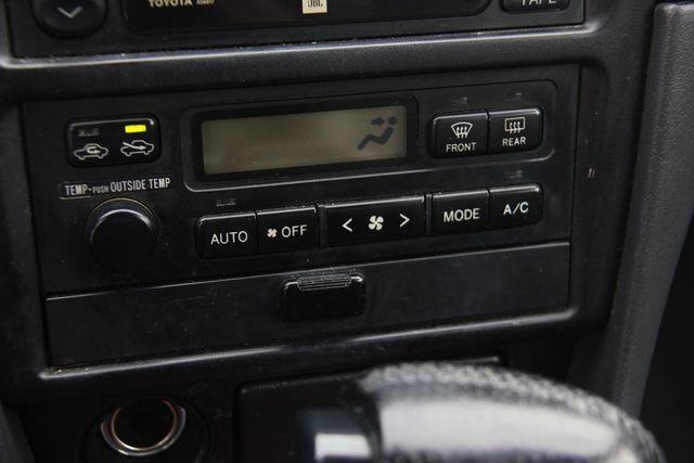 2003 Toyota Camry Solara SLE Santa Clarita, CA 20