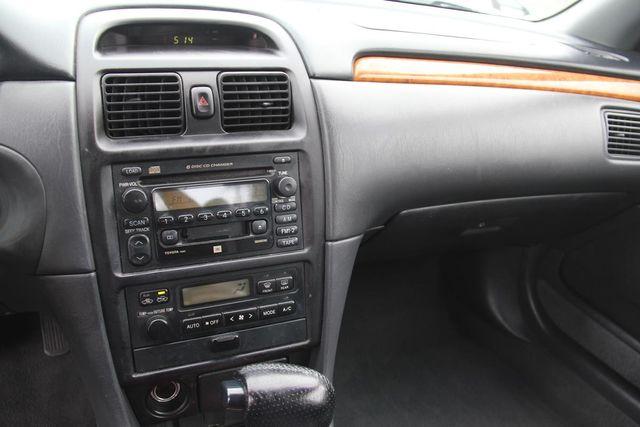 2003 Toyota Camry Solara SLE Santa Clarita, CA 18
