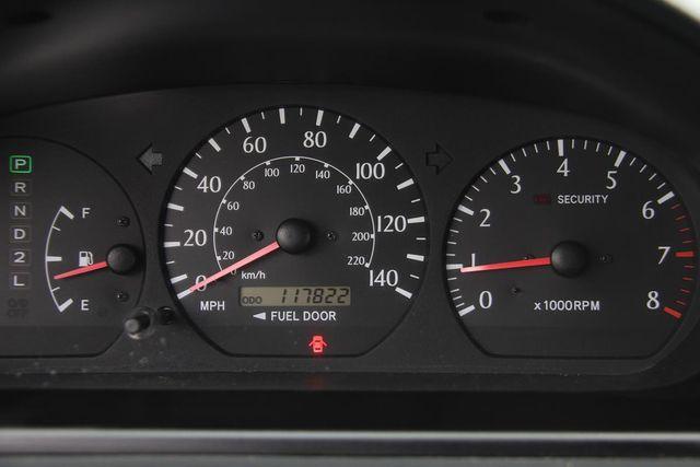 2003 Toyota Camry Solara SLE Santa Clarita, CA 17