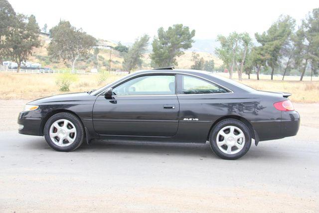 2003 Toyota Camry Solara SLE Santa Clarita, CA 10