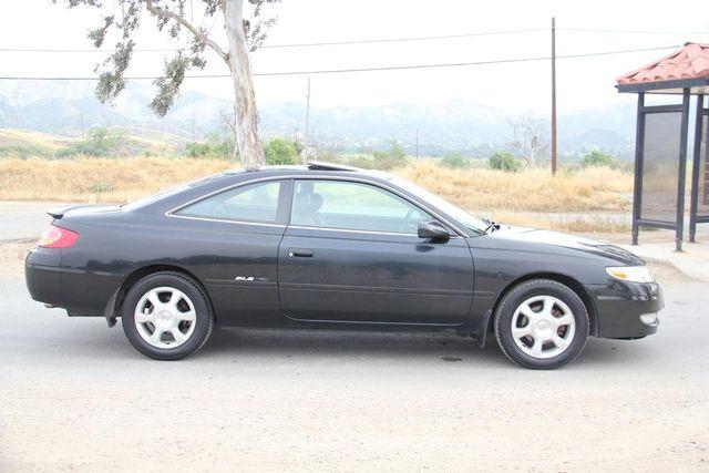 2003 Toyota Camry Solara SLE Santa Clarita, CA 11