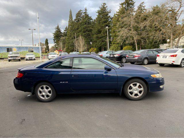 2003 Toyota Camry Solara SLE in Tacoma, WA 98409