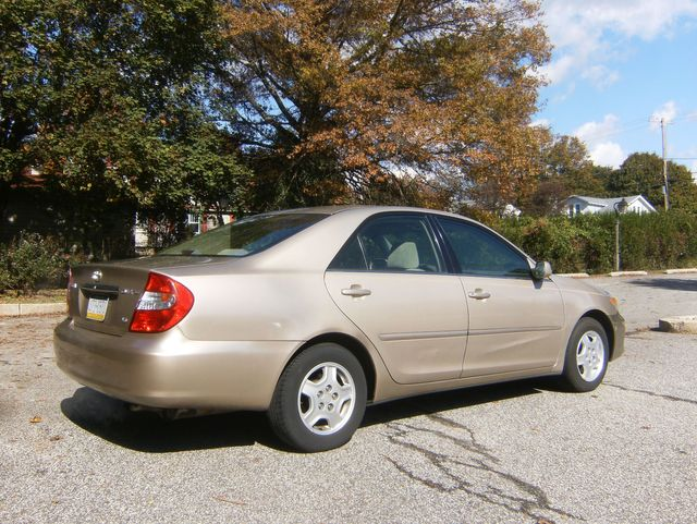 2003 Toyota Camry LE in West Chester, PA 19382