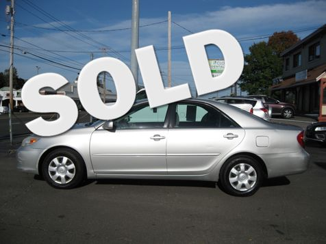 2003 Toyota Camry LE in West Haven, CT