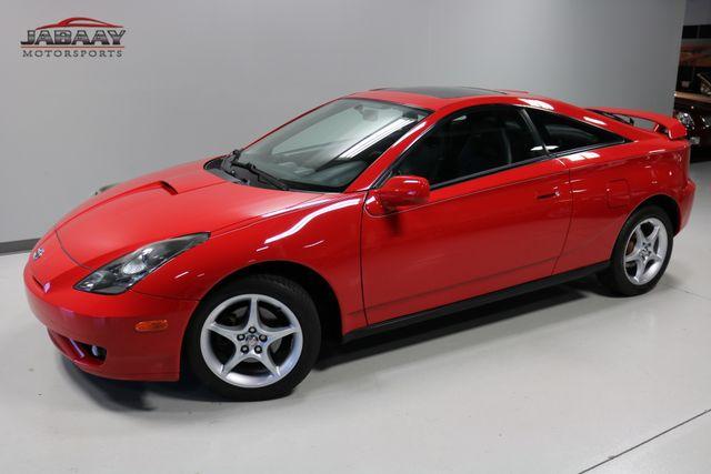 2003 Toyota Celica GTS Merrillville, Indiana 24