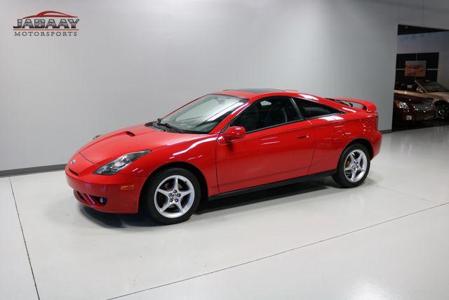 2003 Toyota Celica GTS Merrillville, Indiana 29