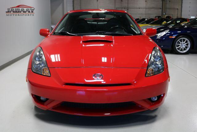 2003 Toyota Celica GTS Merrillville, Indiana 7