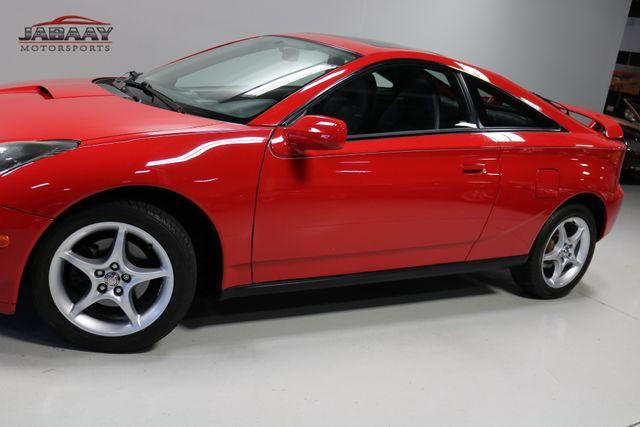 2003 Toyota Celica GTS Merrillville, Indiana 26