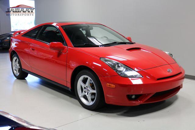 2003 Toyota Celica GTS Merrillville, Indiana 6