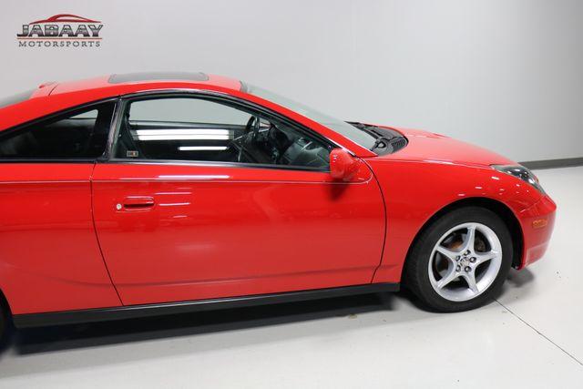 2003 Toyota Celica GTS Merrillville, Indiana 34