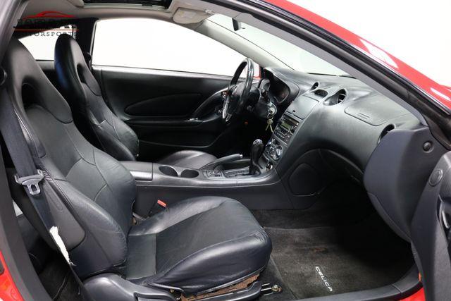 2003 Toyota Celica GTS Merrillville, Indiana 14