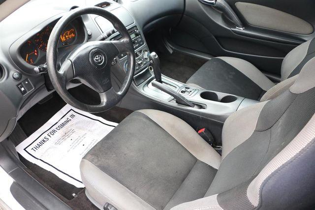 2003 Toyota Celica GT Santa Clarita, CA 7