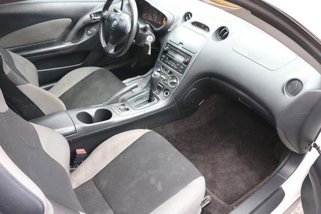 2003 Toyota Celica GT Santa Clarita, CA 8