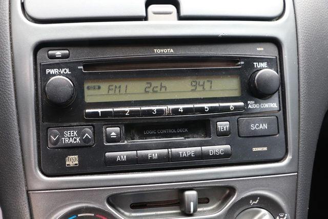 2003 Toyota Celica GT Santa Clarita, CA 17