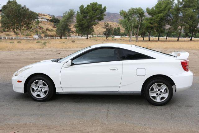 2003 Toyota Celica GT Santa Clarita, CA 10