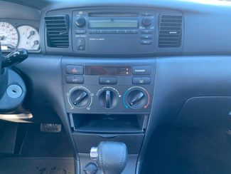 2003 Toyota Corolla S Chico, CA 14