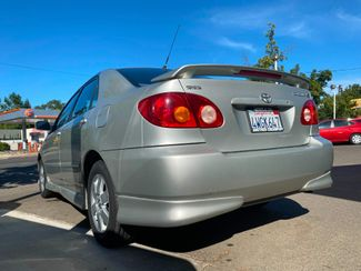 2003 Toyota Corolla S Chico, CA 2