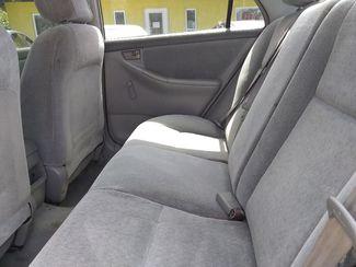2003 Toyota Corolla CE Dunnellon, FL 14