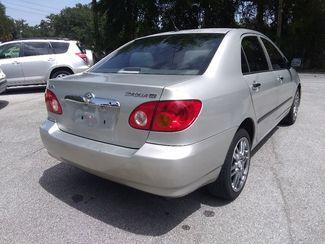 2003 Toyota Corolla CE Dunnellon, FL 2