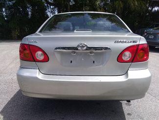 2003 Toyota Corolla CE Dunnellon, FL 3