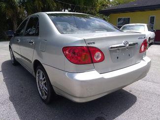 2003 Toyota Corolla CE Dunnellon, FL 4