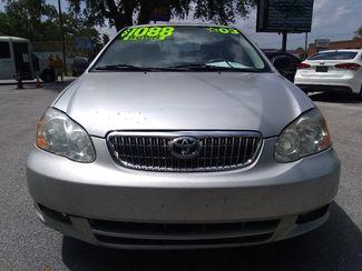 2003 Toyota Corolla CE Dunnellon, FL 7
