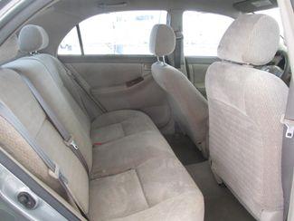 2003 Toyota Corolla LE Gardena, California 12