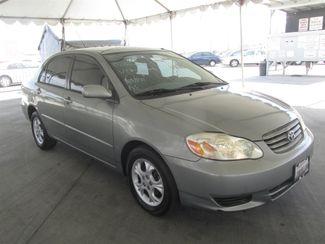 2003 Toyota Corolla LE Gardena, California 3