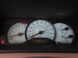 2003 Toyota Corolla LE Gardena, California 5