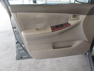2003 Toyota Corolla LE Gardena, California 9