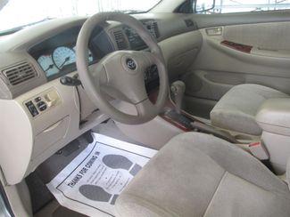 2003 Toyota Corolla LE Gardena, California 4