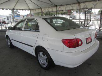 2003 Toyota Corolla CE Gardena, California 1