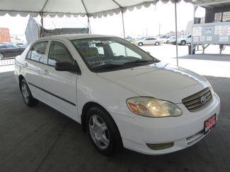 2003 Toyota Corolla CE Gardena, California 3