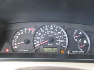 2003 Toyota Corolla CE Gardena, California 5