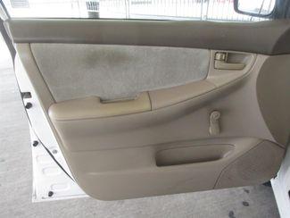 2003 Toyota Corolla CE Gardena, California 9