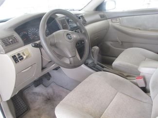 2003 Toyota Corolla CE Gardena, California 4